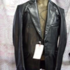 Chrome Hearts(クロムハーツ) テーラードジャケットの着丈詰め