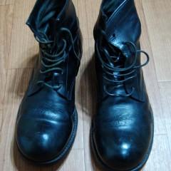 C DIEM(カルペディエム)ブーツ修理