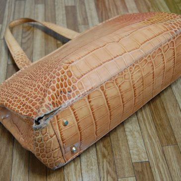 Furlaのバッグ修理