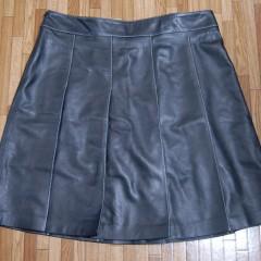 スカートのウエスト詰め