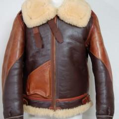 ジャケットの全体的な詰め依頼