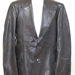 グッチジャケット 袖丈つめ4cm