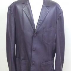 ジョルジョ・アルマーニ 、ディア・スキンのジャケット