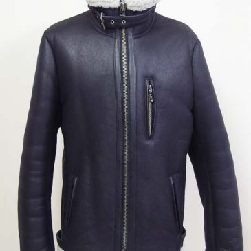 glamb(グラム) ムートンジャケットの肩幅・身幅・袖幅 ・袖丈詰め