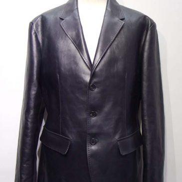 二ールバレット テーラードジャケット 袖丈詰め