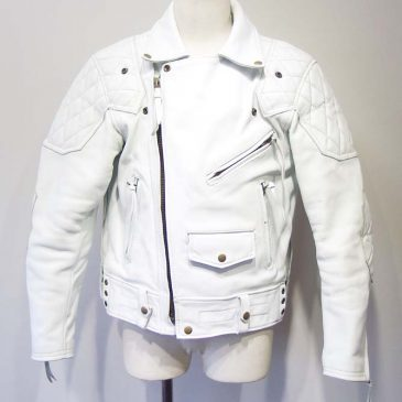 カドヤ ダブルライダースジャケット 着丈詰め、身幅詰め、袖幅詰め