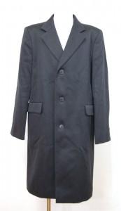コート 袖丈詰め