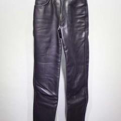 ルイスレザーpants W68→UP