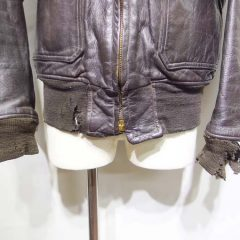 ジャケット3着、ベルト2品、バッグ1品 計6品
