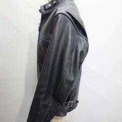 Schott シングルラダースジャケット  袖幅詰め
