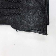 手袋 再縫製