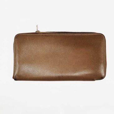 HERMES財布
