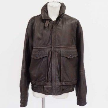 DKNY ジャケット、ボンバージャケット