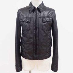 Dior Homme cross pocket jacket