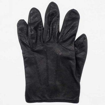 革手袋サイズ直し