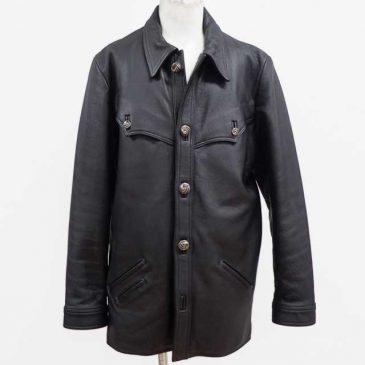 クロムハーツのハンティングジャケット