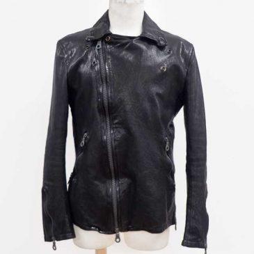 バックラッシュ(BACKLASH)のジャケットの修理