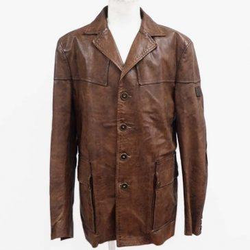ベルスタッフの衣類5種 袖丈詰め
