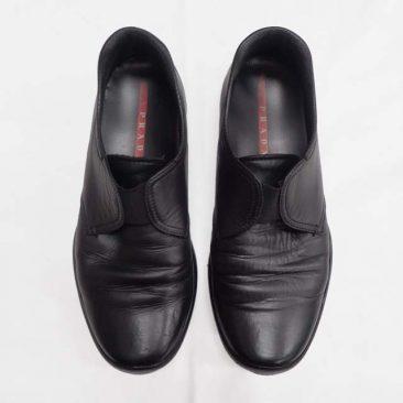 ⑥PRADA 靴 after