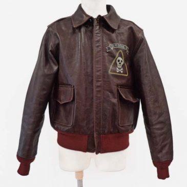 バズリクソンズ A-2ジャケット